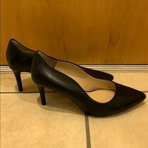 Vince Camino Black Heels